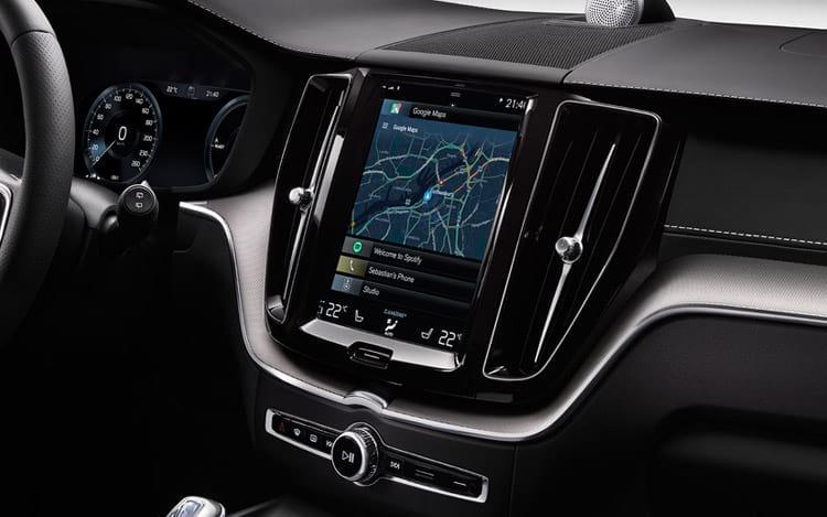 Carros da Audi e Volvo terão versão do Android integrada