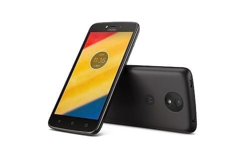 Conheça o Moto C, smartphone de entrada da Motorola