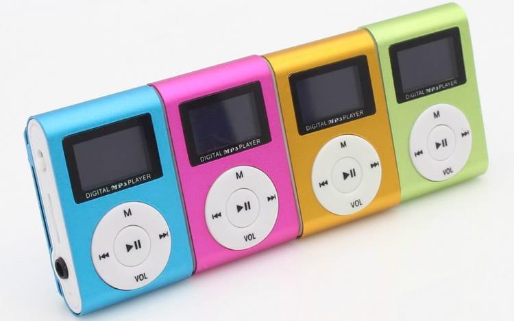 Formato MP3 chega ao fim