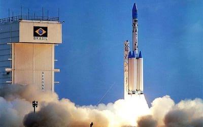 Qual a situação do Programa Espacial Brasileiro?