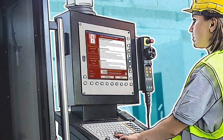 Kasperky acredita em ligação do ransomware com a Coreia do Norte