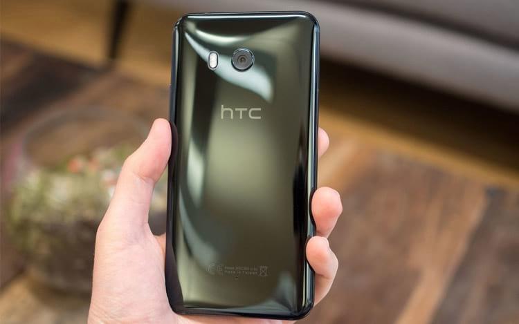 HTC U11 é anunciado com Snapdragon 835 e bordas esmagáveis