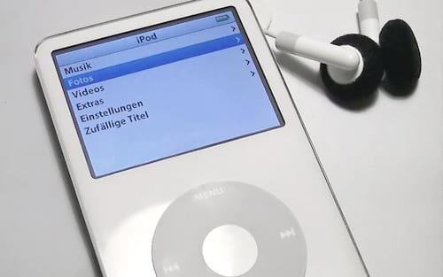 Com MP3 morrendo, formato AAC deve ser o substituto