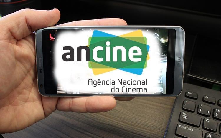 Ancine propõe regulamentação para serviços de streaming com impostos e destaque para produções nacionais.