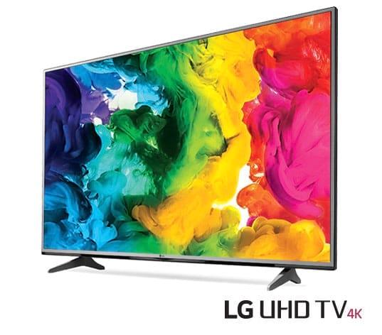 LG anuncia novas TVs Ultra HD e Super Ultra HD para o Brasil