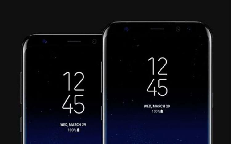 Samsung Ja Comercializou 10 Milhoes De Unidades Do Galaxy S8