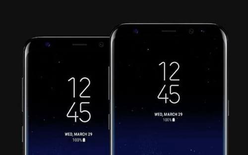Samsung já comercializou 10 milhões de unidades do Galaxy S8