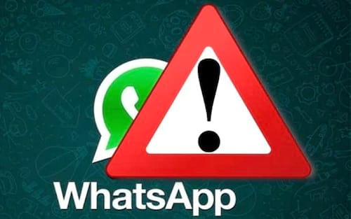 WhatsApp registra instabilidade nesta quarta-feira