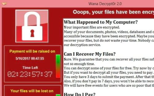 Pesquisadores acreditam que ataque maior que o WannaCry poderá acontecer