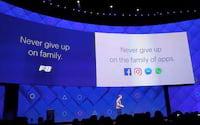 Facebook, Messenger e Instagram podem contar com sistema de notificação unificado