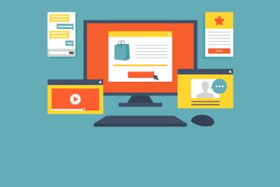 E-commerce e blog: a união perfeita