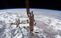 NASA planeja caminhada espacial de emergência