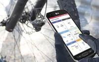 LG anuncia X venture com QuickButton e super resistência
