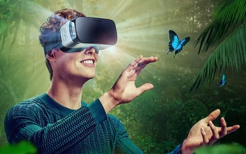 Estados Unidos é o maior mercado de VR do mundo