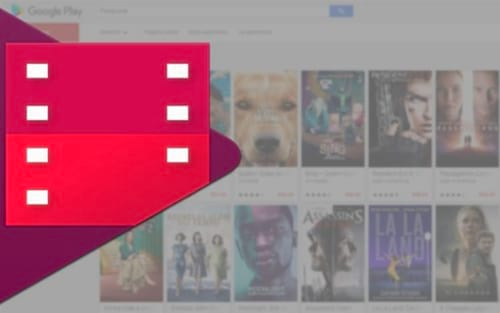 Os 20 filmes mais populares no Google Play