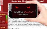 Ransomware para smartphones cresceu mais de 3 vezes