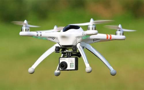 Qualcomm diz que é possível controlar Drones por rede móvel