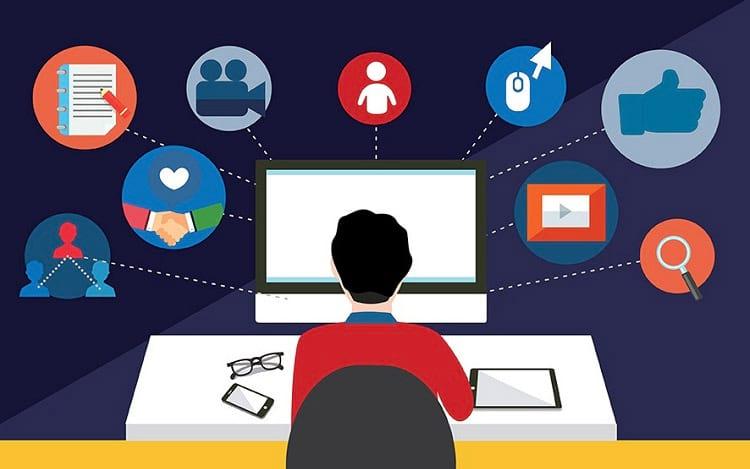 """Instagram, Twitter, Facebook, Youtube, Snapchat, qual é a mais """"prejudicial"""" para a mente dos jovens?"""