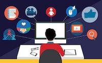 Estudo revela qual a rede social mais prejudicial para a saúde mental dos jovens
