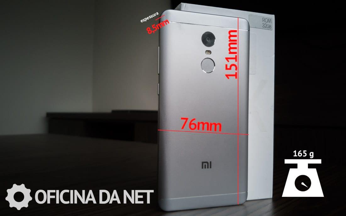 [Vídeo] Review Xiaomi Redmi Note 4X: Uma boa opção para importar