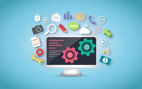 Ferramentas para a gestão de produção e gestão de conteúdo