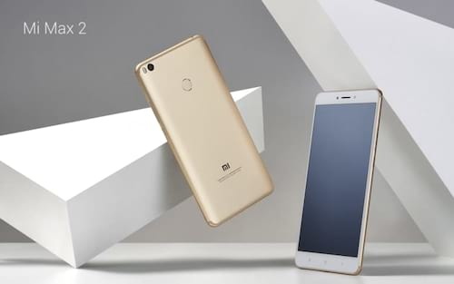 Novo smartphone da Xiaomi promete bateria com duração de dois dias