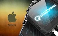 Qualcomm cobra na Justiça calote da Apple