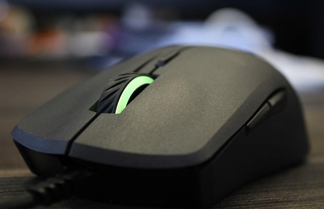 Review: CM MasterMouse S, um mouse bom e muito barato
