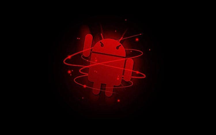 Malware nos androids, fique alerta