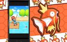 Magikarp Jump novo jogo móvel Pokémon Company para Android e iOS.