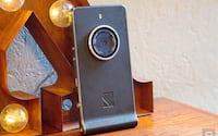 Kodak lança smartphone Ektra com câmera de 21 MP