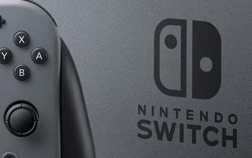 Jogos da Nintendo Switch serão vendidos no Brasil com valores entre R$ 330 a 400