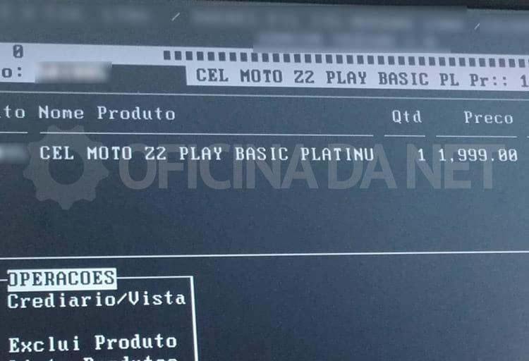 Moto Z2 Play - Preço base no Brasil R$ 1.999