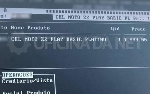 Exclusivo Moto Z2 Play vai chegar ao Brasil por R$ 1.999