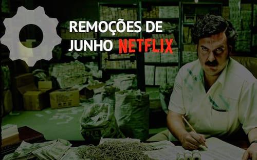 Títulos que serão removidos da Netflix em junho de 2017