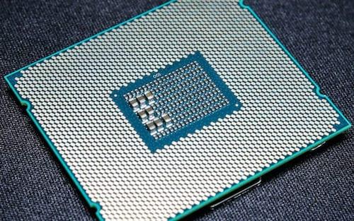 """Computex 2017 - Intel lança sua linha Core X: Core i9-7980XE, por""""apenas"""" US$ 2K"""
