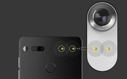 "Andy Rubin, criador do Android, apresenta o ""Essential Phone"""