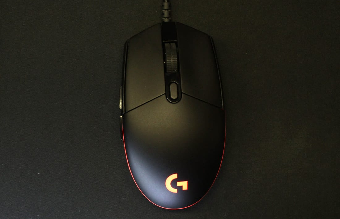 Review: Logitech G Pro, a elite dos mouses pequenos