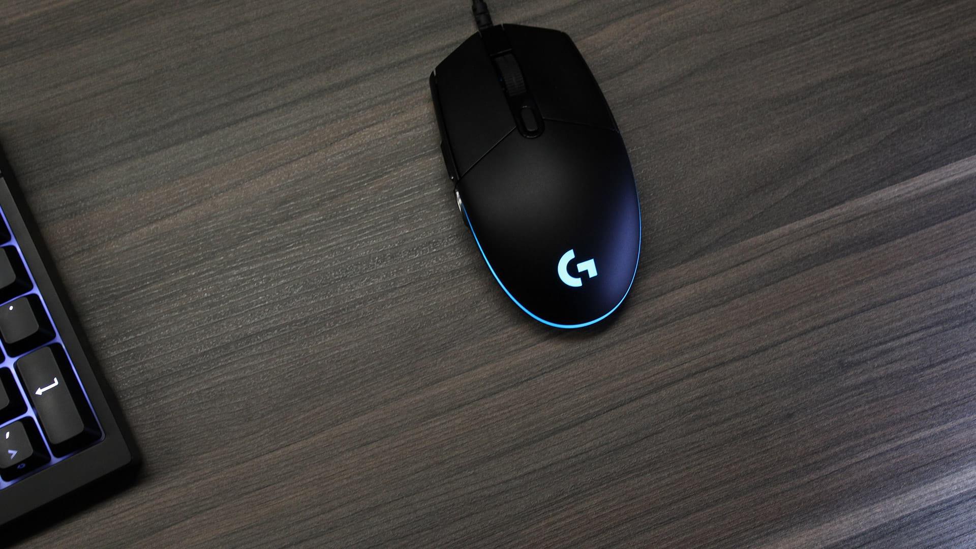 Review: Logitech G Pro, a elite dos mouses pequenos