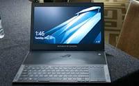 ASUS apresenta ROG Zephyrus notebook gamer com uma GTX 1080