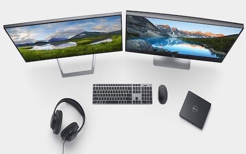 Dell anuncia dois novos all-in-one com Xbox app integrado e realidade virtual