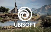 Este é o novo logotipo da Ubisoft