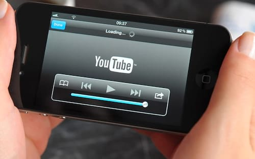 Tráfego da internet, até 2020, será basicamente de vídeos