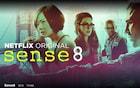 """Netflix cancelou oficialmente terceira temporada da série """"Sense8"""""""