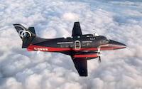 Testes estão sendo feitos com aviões sem pilotos através de sistema autônomo