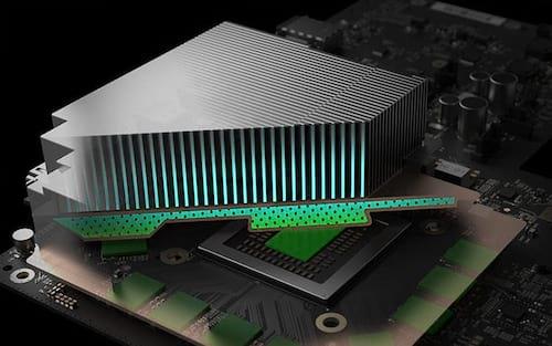 Microsoft revela através de vídeo o seu dev kit do Xbox Scorpio