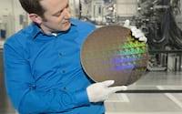 IBM anuncia chip com tecnologia de 5 nanômetros
