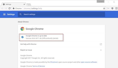 Atualização do Chrome chega com novo design e suporte a GIFs mais interessantes