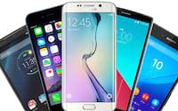 Vendas de smartphones crescem 25,4% no 1º trimestre de 2017, aponta IDC