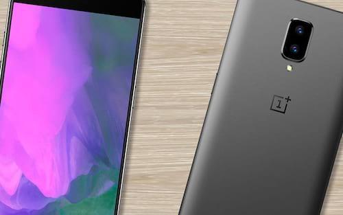 OnePlus 5 ganha data oficial de lançamento